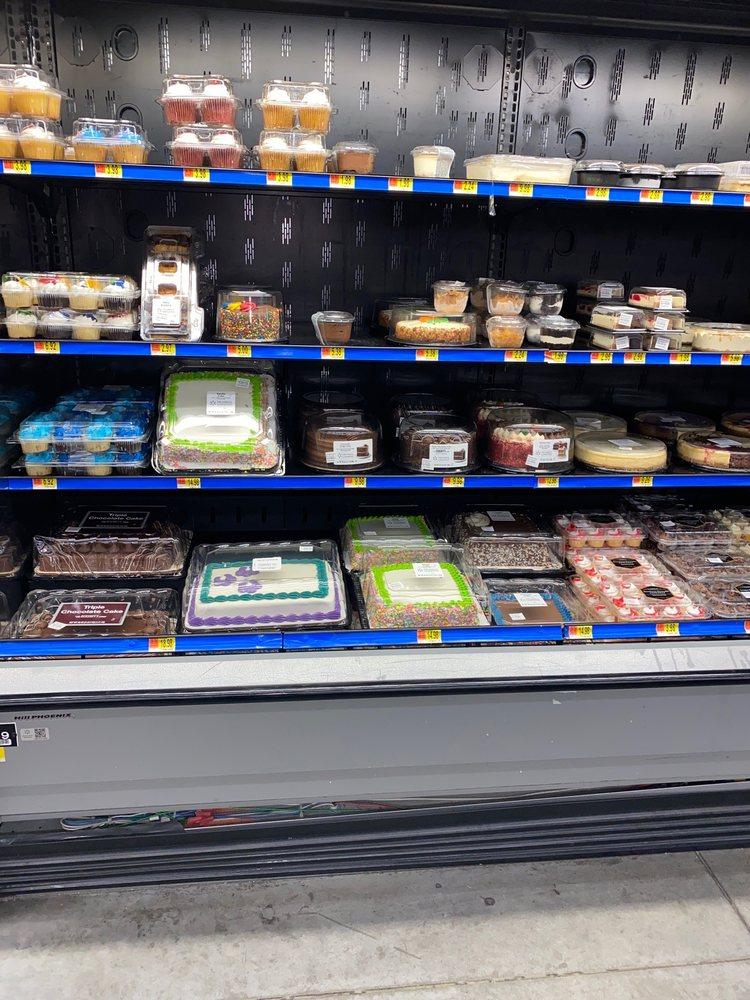 Walmart: 835 Martin Luther King Jr Driv, Atlanta, GA