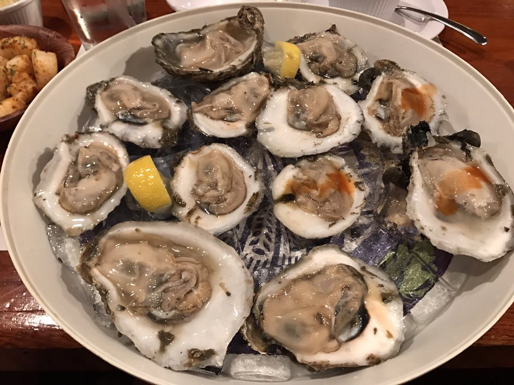 Photo of Oyster Bar Columbia: Columbia, SC