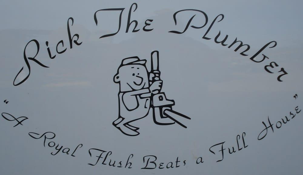 Rick the Plumber: 51207 Fore Paugh Peak Dr, Wickenburg, AZ