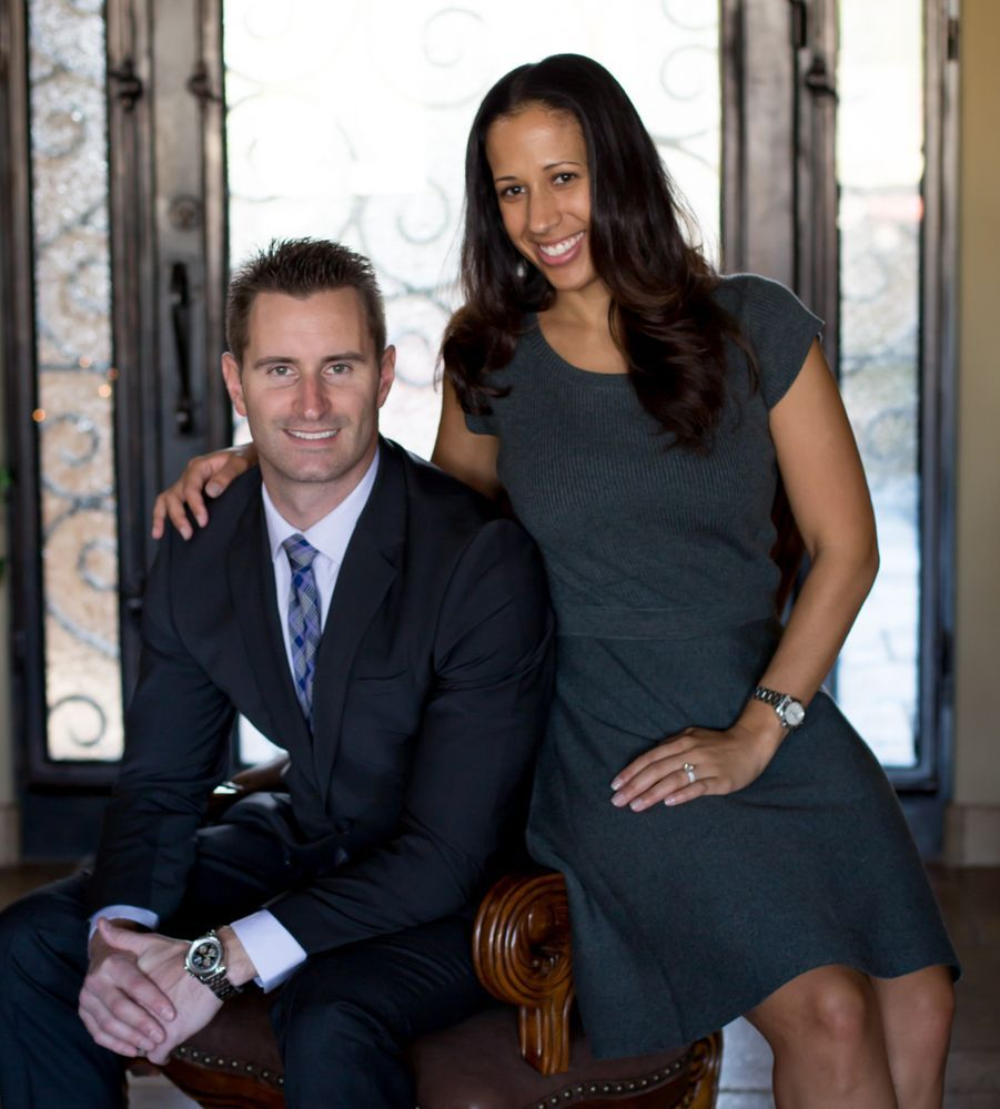 Matt & Shalin Caren - The Caren Team At Realty ONE Group