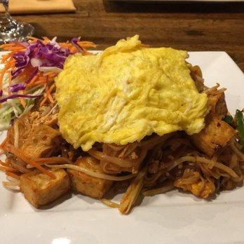 Thawan Thai Food