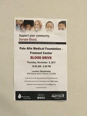 Palo Alto Medical Foundation 3200 Kearney St Fremont, CA