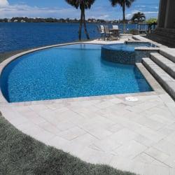 Fox pools pool hot tub service 379 interstate blvd - Public swimming pools sarasota fl ...