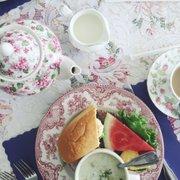 lavender n lace tea room restaurant 106 photos 31 reviews tea rooms 430 n lake shore. Black Bedroom Furniture Sets. Home Design Ideas