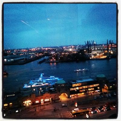 Telefonnummer Hotel Hafen Hamburg