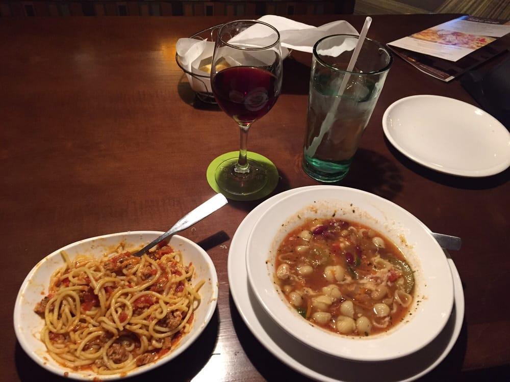 Olive garden italian restaurant 203 photos 272 reviews - Olive garden italian restaurant las vegas nv ...
