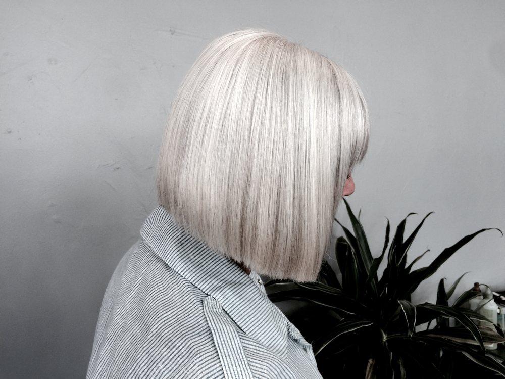 One Length Bob Haircut Yelp