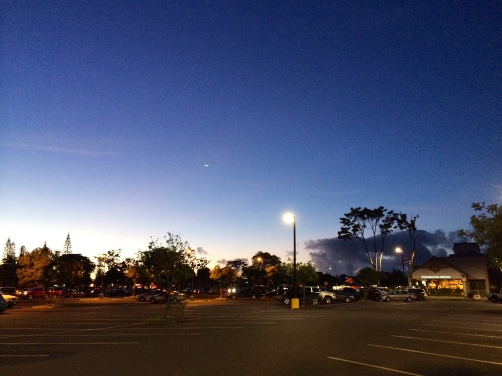 Town Center of Mililani