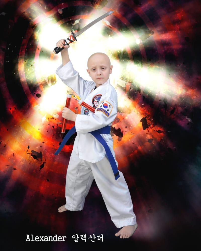 Master Kim's Kum Sung Martial Arts: 10334 Manchester Rd, St.louis, MO