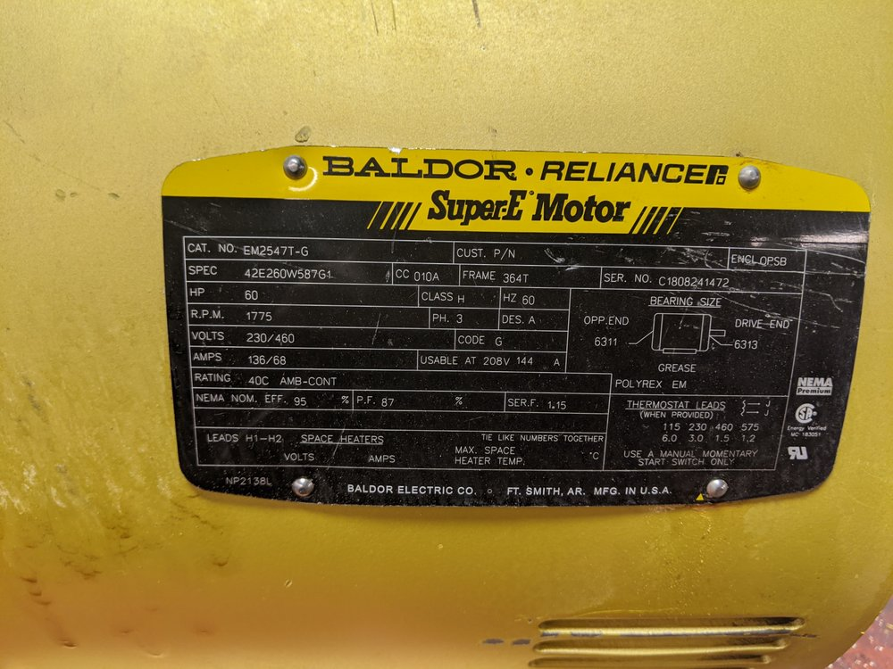 Professional Electric Motor Repair: 1106 E Bell St, Bloomington, IL