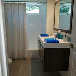 Photo Of Jasonu0027s Plumbing   Bradenton, FL, United States. Recent Guest Bath  Remodel