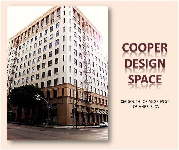 Cooper Design Space 76 Photos Amp 35 Reviews Fashion