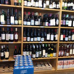 Photo Of LeRoux Kitchen   Portland, ME, United States. Good Selection Of  Wines