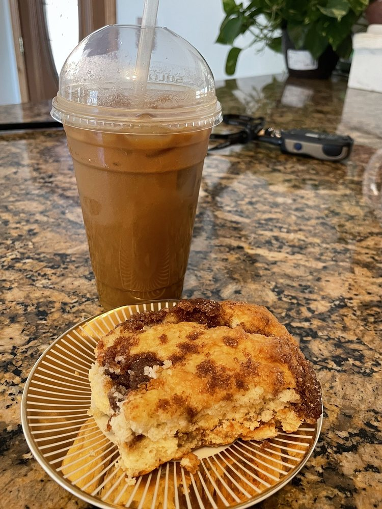 Navah Coffee House: 3013 W 104th Ave, Westminster, CO