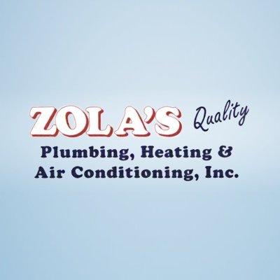 Zola's Quality Plumbing - Heating & Air Conditioning: Hazleton, PA