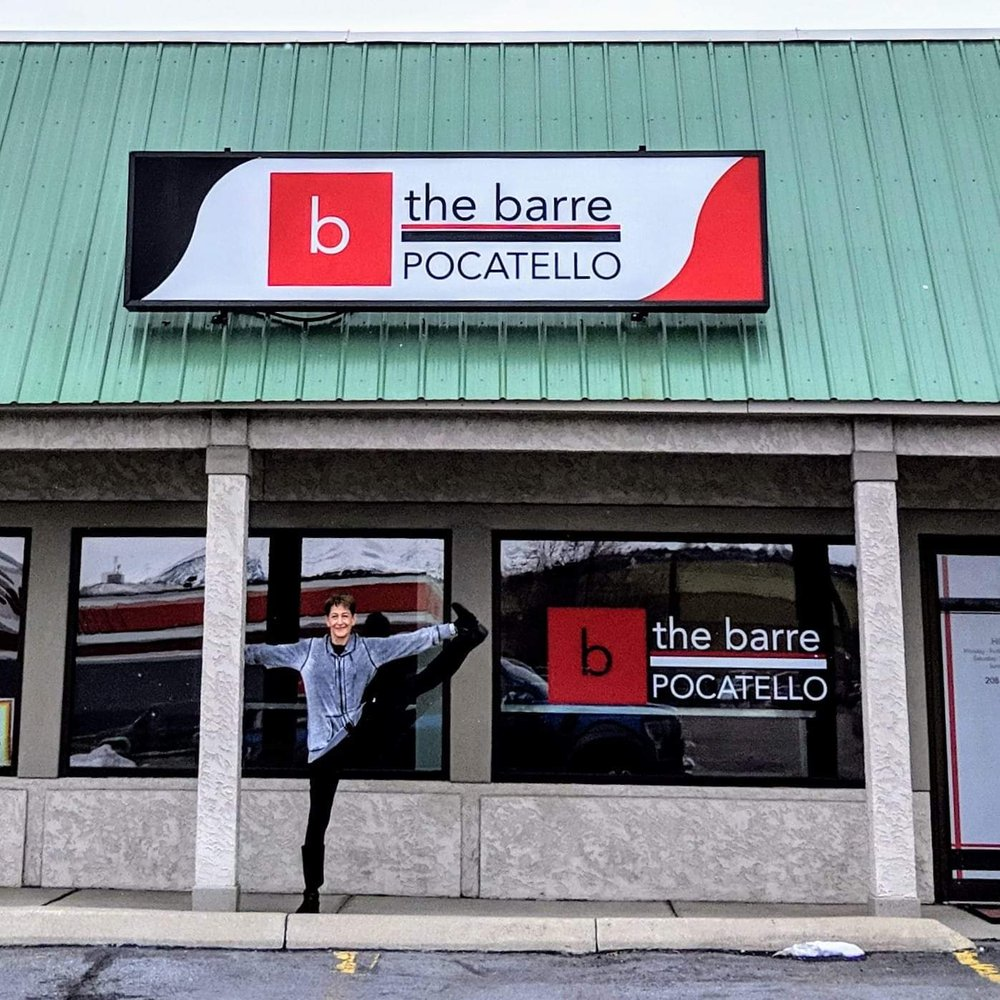 The Barre Pocatello: 777 Yellowstone Ave, Pocatello, ID