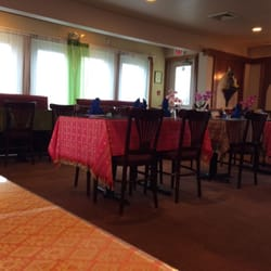 Good Photo Of Siam Orchids Restaurant   Branford, CT, United States. Dining Room