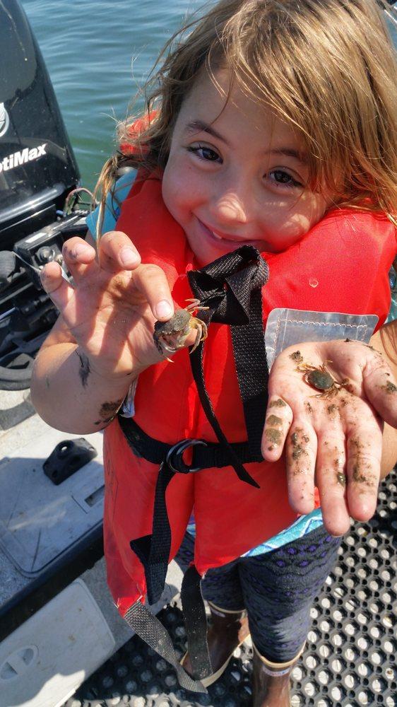 Skookum Fishing Charter: 739 34th St, Astoria, OR