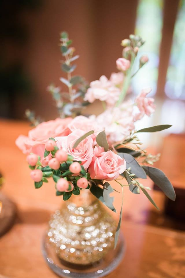 Ruby Reds Floral & Garden, LLC: 4228 St Johns Ave, Jacksonville, FL