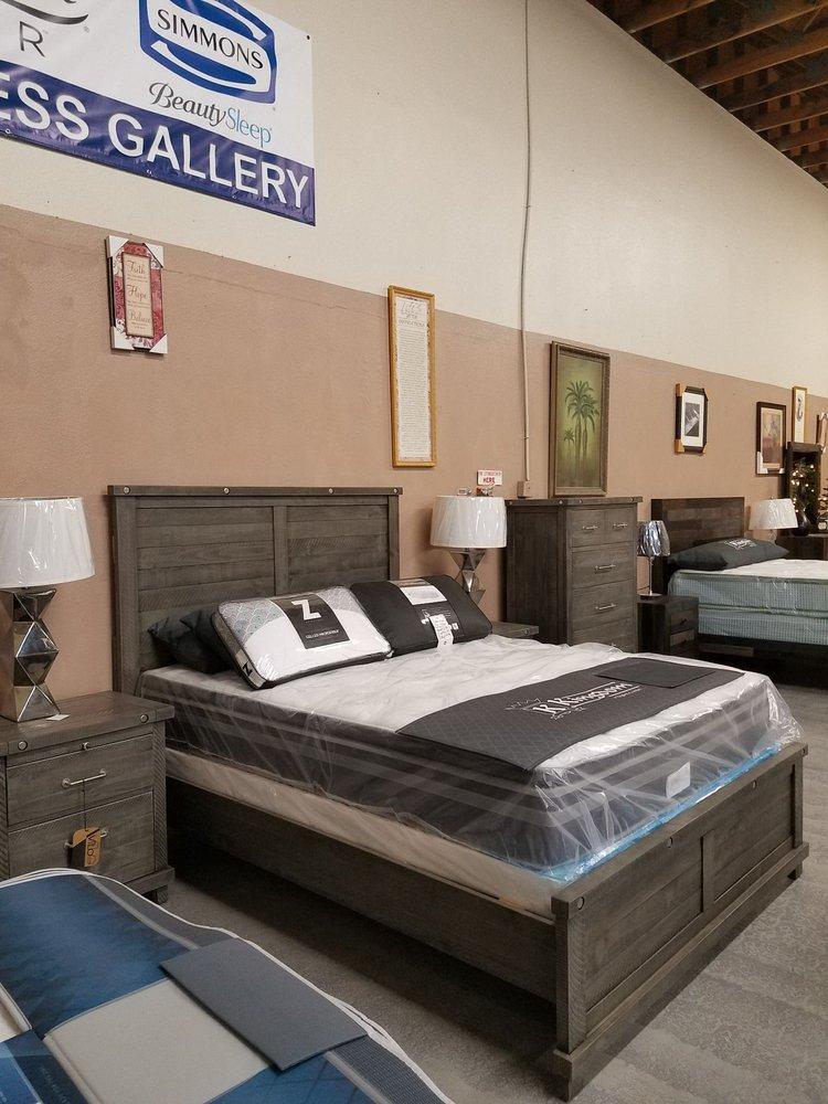 Furniture Warehouse: 17827 Bear Valley Rd, Hesperia, CA