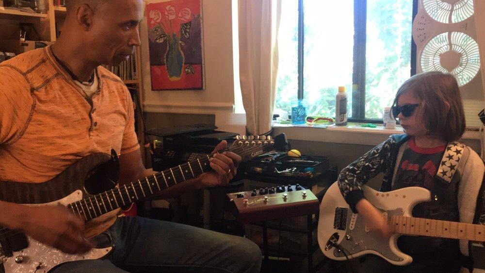 Herndon Guitar Lessons: 625 Center St, Herndon, VA