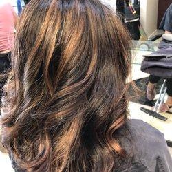 Oasis Hair Salon - CLOSED - 16 Photos & 57 Reviews - Hair