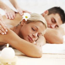 Massage places in fayetteville nc