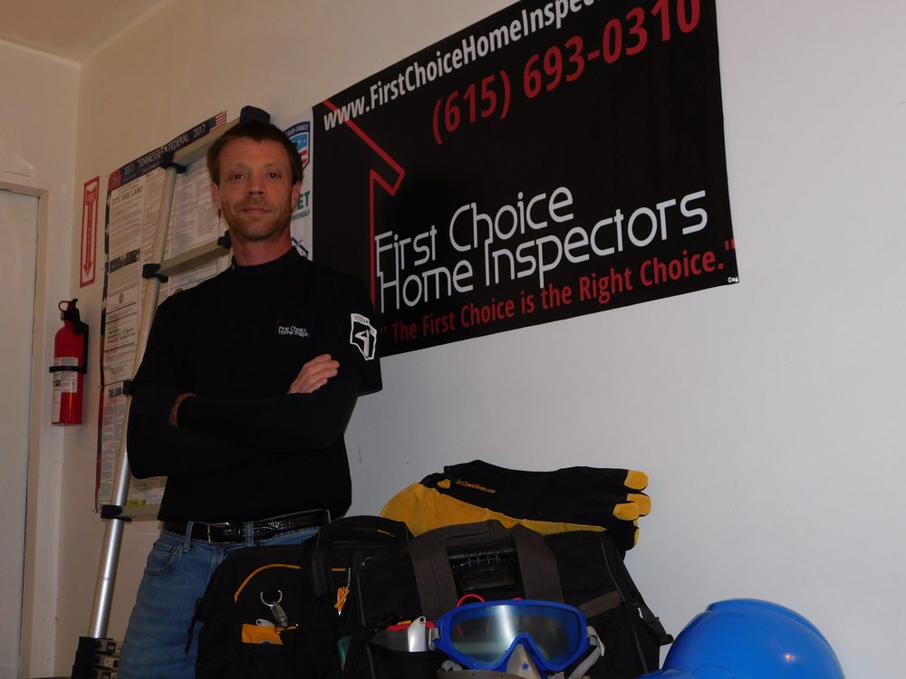 First Choice Home Inspectors