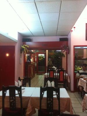 Le palais d asie restaurants 24 boulevard r publique - Restaurant le bureau salon de provence ...
