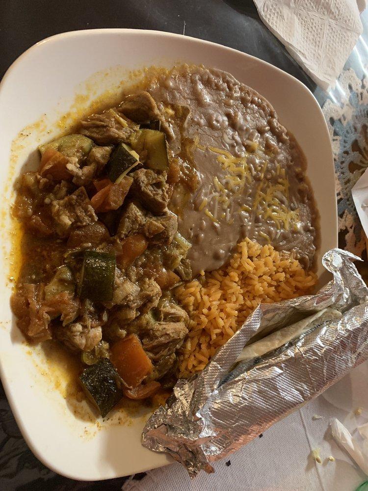 Lozano's Mexican Restaurant: 404 S Houston St, Comanche, TX