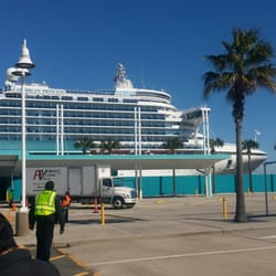 Princess Cruises Photos Reviews Tours E Lp N - Cruise ships out of houston texas