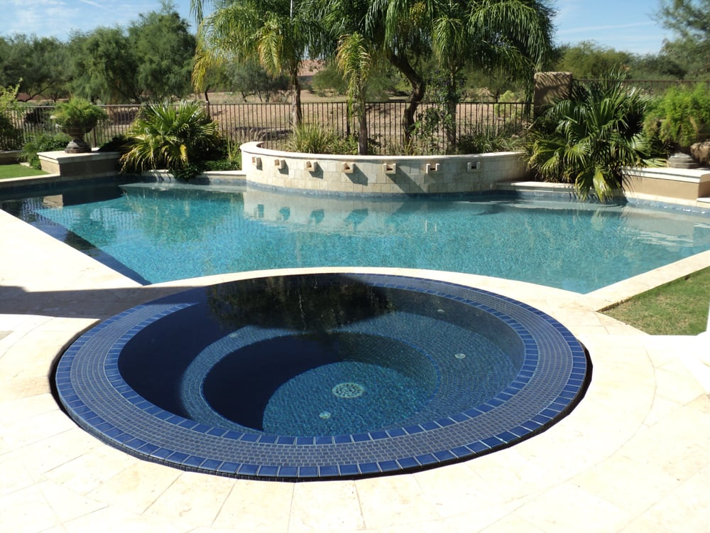We do it pools pool cleaners tempe az united states for Tempe swimming pool