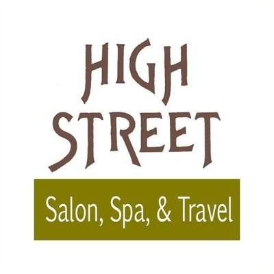 High Street Salon Spa & Travel: 210 S Central Ave, Marshfield, WI