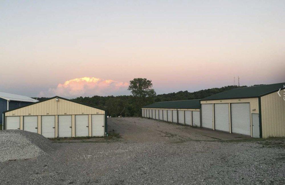 Oak Grove Mini Storage: 234 Bf Goodrich Rd, Marietta, OH