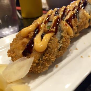 Japanese Restaurant In Waynesville Nc
