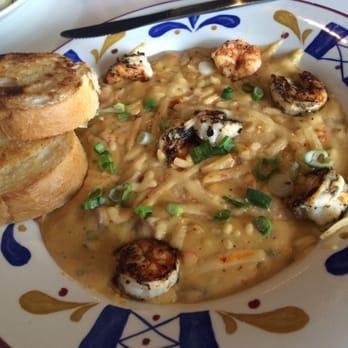 Photo Of Red Rae S Restaurant Panama City Beach Fl United States Shrimp