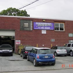 Performance Auto Body >> Performance Auto Body Body Shops 2460 Charles Ct North