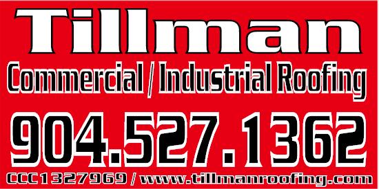 Tillman Building Services: 108 Halsema Rd N, Jacksonville, FL