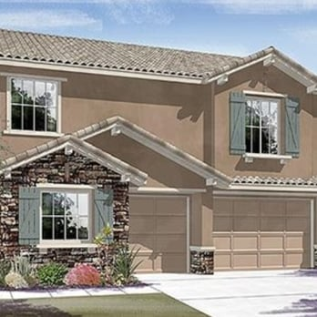 Ryland homes closed 13 reviews contractors 8925 w russell rd spring valley las vegas for Ryland homes design center reviews