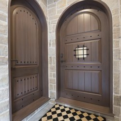 Photo of Upstate Door - Warsaw NY United States. Unique Exterior Doors & Upstate Door - Get Quote - Door Sales/Installation - 26 Industrial ...