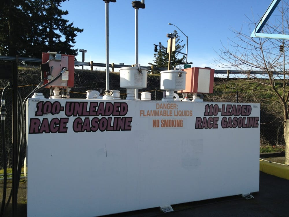 Fuel-N-Go: 33100 Van Duyn Rd, Eugene, OR
