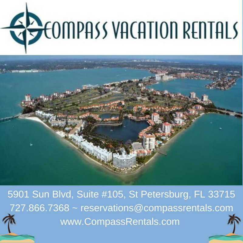 Apartment Rental Agencies St Petersburg Fl: Book Your Next Vacation On The Beautiful Island Of Isla