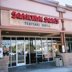 Samurai sams coupons phoenix