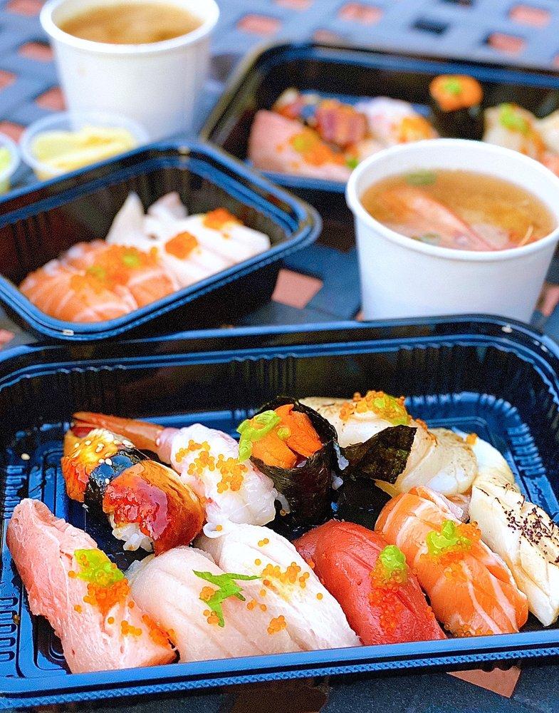 Bashamichi Sushi