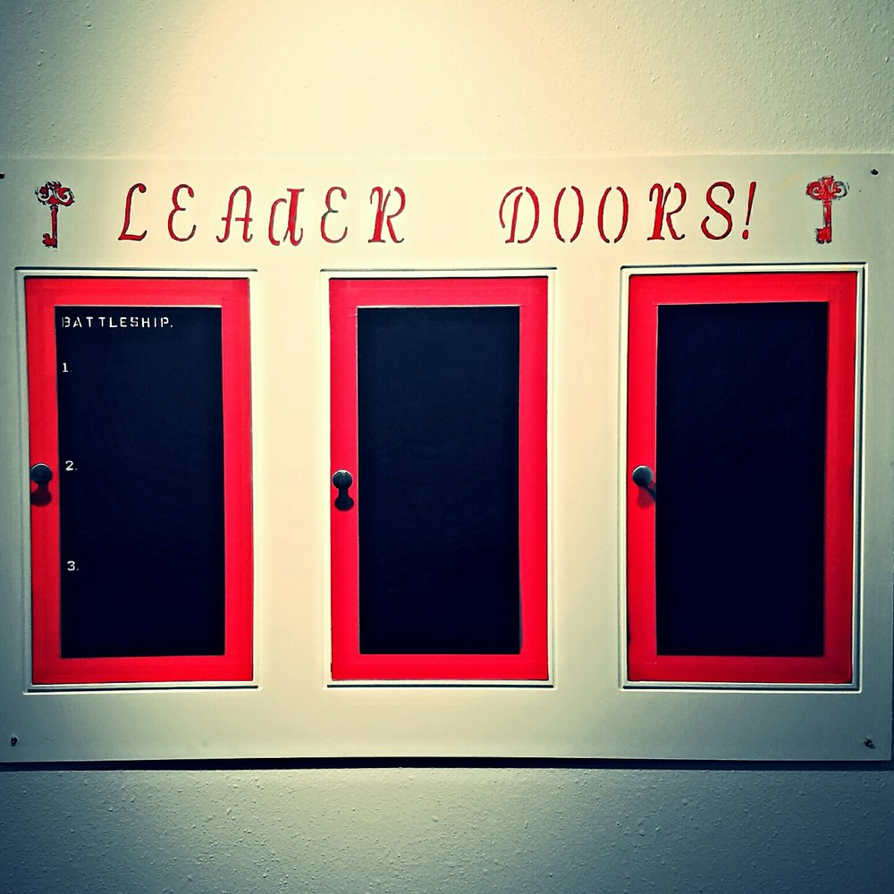 Red Door Escapes: 3614 Market Place Ave, Bryant, AR