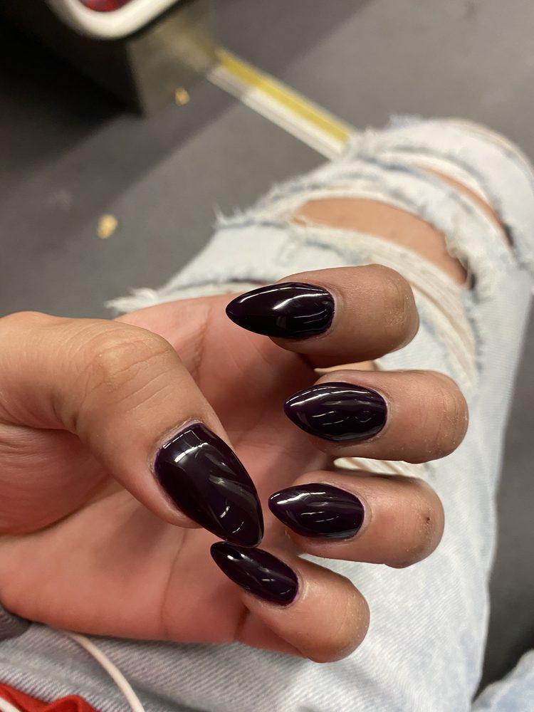 Hi Tech Nails