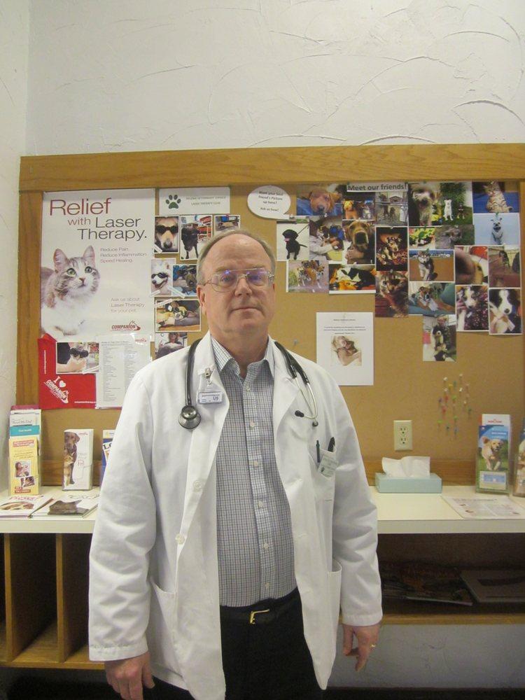 Helena Veterinary Service: 2830 N Montana Ave, Helena, MT
