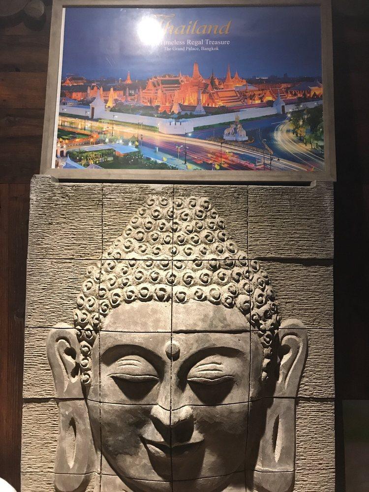Massage Thai Way