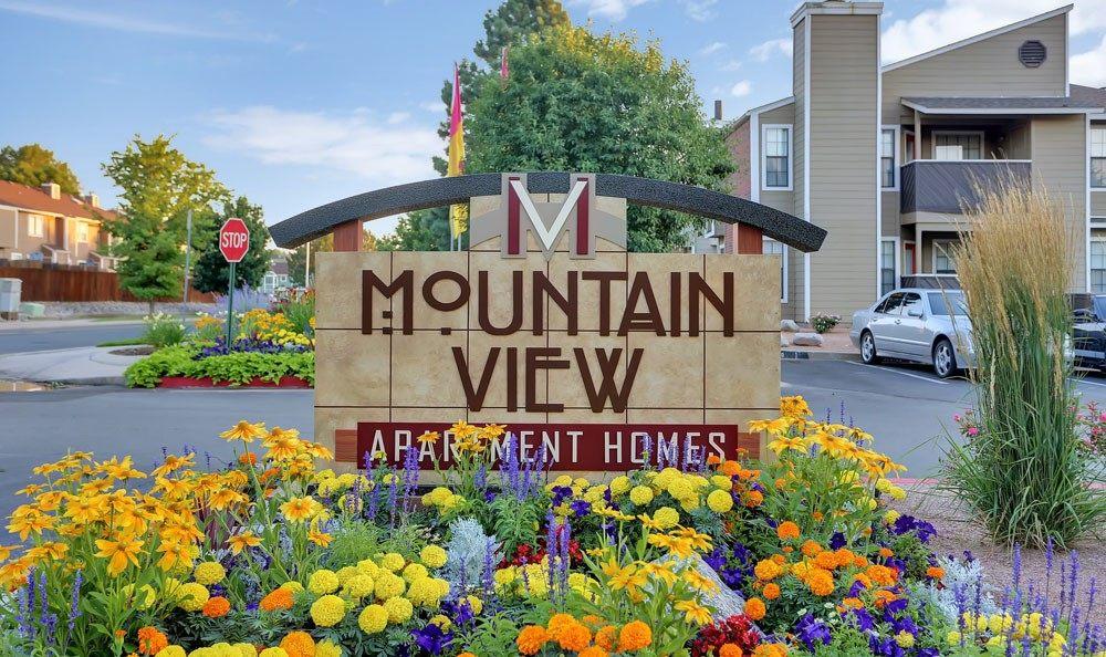 Mountain View Apartment Homes