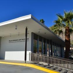 Modern Home Design Palm Springs